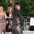 Kelly Rowland lors de l'avant-première de Twilight III : Hésitation à Londres le 1er  juillet 2010