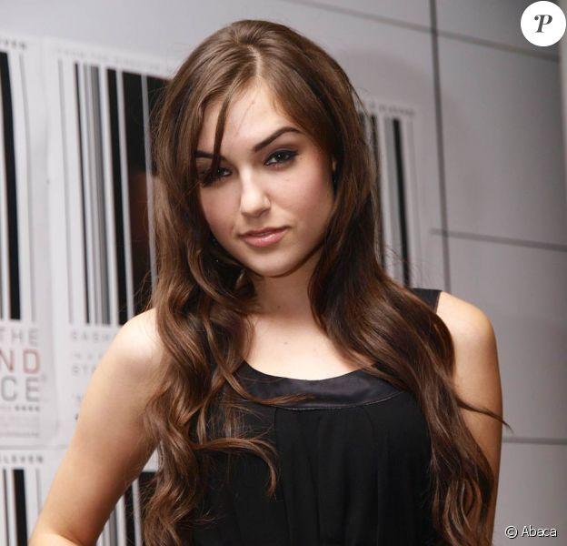 Sasha Grey tourne actuellement les ultimes épisodes de la série Entourage.