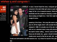 Trent Reznor : A 45 ans, le leader de Nine Inch Nails va être papa pour la première fois !