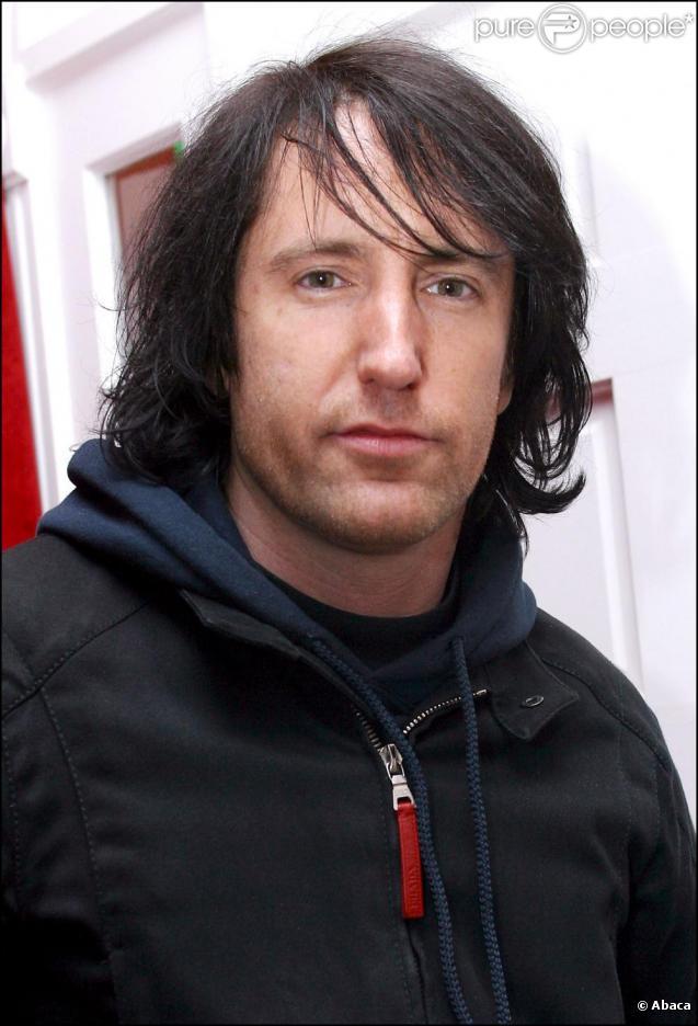Nine Inch Nails - Burn