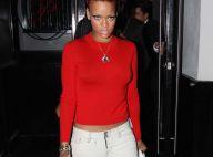Rihanna et Alicia Keys veulent sauver la vie d'une petite fille !