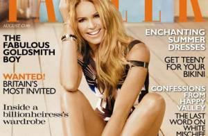 Elle Macpherson : Pour le célèbre top model, il n'y a pas que la beauté qui compte... faut un cerveau aussi !