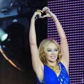 La chronique d'Emma d'Uzzo : Kylie Minogue, une popstar de poche qui déchire tout !