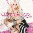 Taylor Momsen pour Material Girl