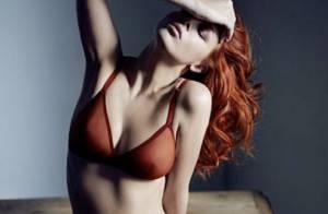 Tiah Eckhardt : Découvrez celle qui a piqué la place de Lara Stone... dans toute sa sensualité !