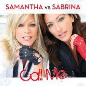 Samantha Fox et Sabrina Salerno : les ex-bimbos vous demandent de les appeler, et vite !