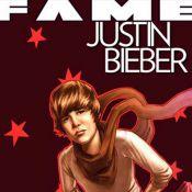 Justin Bieber : Super-héros de la pop !