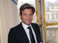 Laurent Delahousse... venez découvrir sa passion secrète !