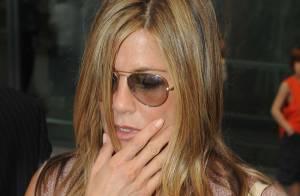 Jennifer Aniston soulagée : Le dangereux forcené qui la poursuivait... enfin arrêté !