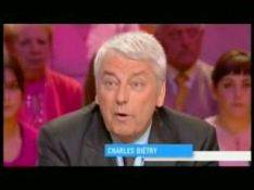 VIDEO : Michel Denisot en larmes suite à la disparition de Thierry Gilardi