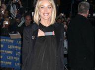 Sharon Stone : La star sulfureuse de Basic Instinct se retrouve mère... de la nouvelle Vierge Marie !