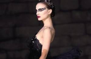 Admirez Natalie Portman, d'une beauté et d'une sensualité à couper le souffle pour Black Swan !