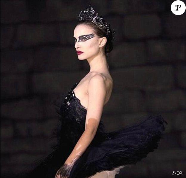 Des images du très attendu Black Swan, de Darren Aronofsky, qui fera l'ouverture de la 67e Mostra de Venise, le 1er septembre 2010.