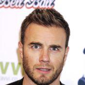 Gary Barlow abandonne Robbie Williams... pour le pôle nord !