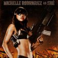 La nouvelle bande-annonce très violente de  Machete , en salles le 17 novembre 2010.