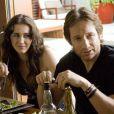La bande-annonce de la saison 4 de  Californication , diffusée en janvier 2011 sur Showtime.