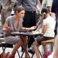 """La bande-annonce de  The Social Network , de David Fincher, avec Justin Timberlake, en salles en octobre 2010."""