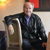 Pierre Mondy : En rémission totale de son cancer, il se livre sur son combat contre la maladie...