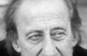 Le grand comédien et metteur en scène Georges Wod est mort...