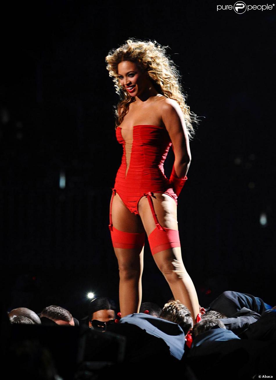 porno de Beyonce
