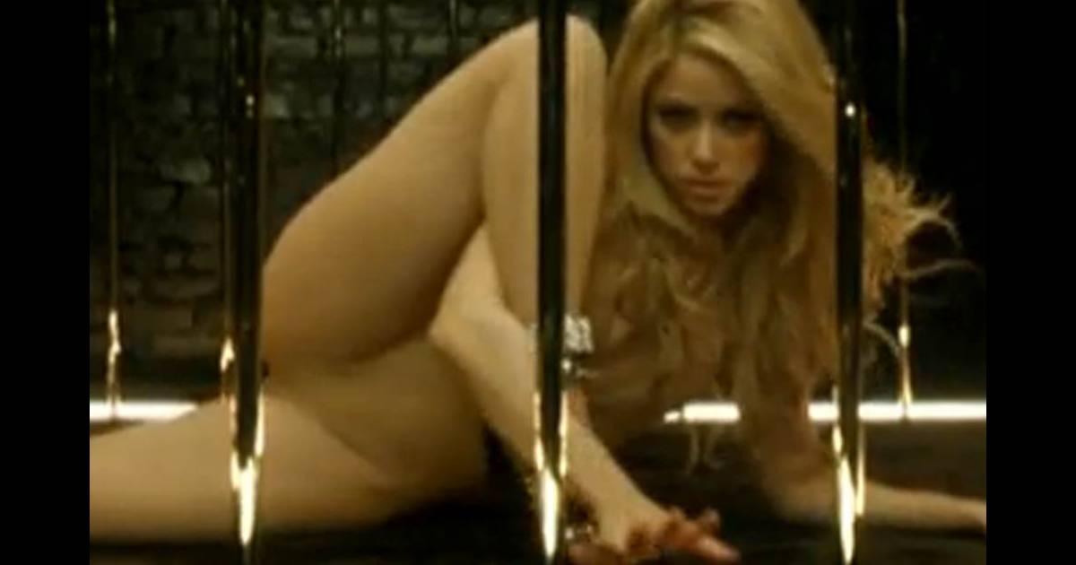 porno de Shakira