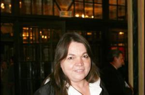 Myriam Boyer : La mère de Clovis Cornillac a dit OUI pour la troisième fois !