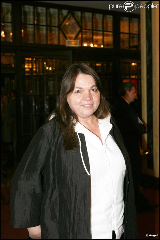Myriam Boyer