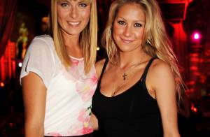 PHOTOS : les stars du tennis font la fête à l'Open de Miami...