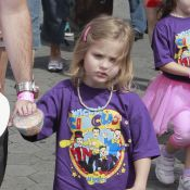Anna Nicole Smith : Sa fille tente de passer de doux moments... malgré une situation dramatique !