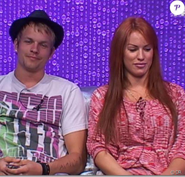 BAstien et Anne-K en mission exceptionnelle (émission du 2 août 2010)