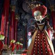 Le making of d'Alice au Pays des Merveilles centré sur la création de la terrible Reine Rouge...