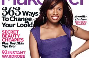 Jennifer Hudson arrête son régime miracle et exhibe fièrement... sa taille 36 !