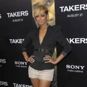 La sexy Keri Hilson aux prises avec des cambrioleurs nommés Chris Brown et Hayden Christensen !