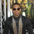 Chris Brown lors de l'avant-première de Takers à Los Angeles le 4 août 2010