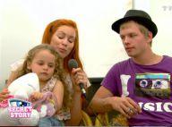 Secret Story 4 : Bastien et Anne-Krystel sont d'heureux parents, Julie jubile... et Stéphanie craque !