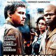 Leonardo DiCaprio,  Blood Diamond , 2007