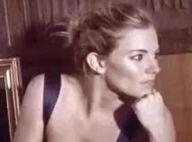 Sienna Miller : une vidéo intimiste simplement superbe !