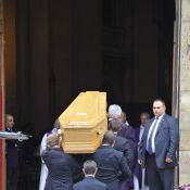 Obsèques de Bruno Cremer : L'hommage ému de Jean Rochefort, Jean-Paul Belmondo, du 7e art et de sa famille...