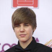 Justin Bieber sauvé in extremis !