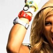 Kesha : Suivez la chanteuse dans les coulisses de son shooting et de ses concerts !