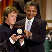 Paul McCartney : Un nouvel hommage... interplanétaire !