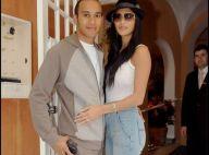 Nicole Scherzinger donne une bonne leçon à son amoureux Lewis Hamilton !