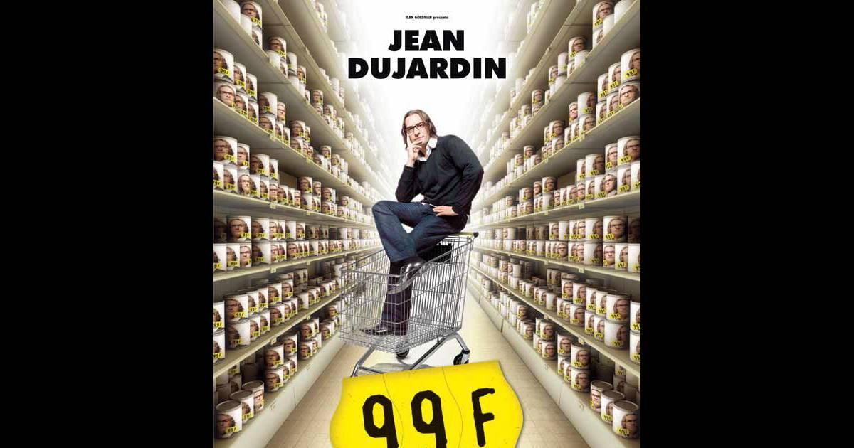 Jean dujardin dans 99 francs for Jean dujardin 99 francs streaming