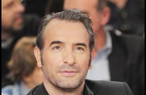 Jean Dujardin : Un chagrin toujours aussi vif après la mort de son ami Jocelyn Quivrin...