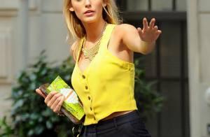 Gossip Girl : Après Leighton Meester, Blake Lively s'entoure des beaux gosses de la série !