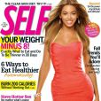 Beyoncé en couverture du magazine Self