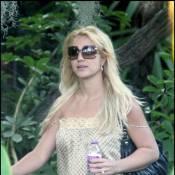 Britney Spears : Après Madonna, elle plaque au mur... une jolie blonde !