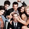 Le casting de The Romatics pour J. Crew
