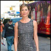 Jennifer Aniston : ''Je veux devenir maman !''