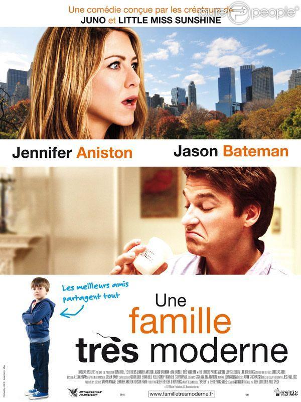 FILM Une famille très moderne